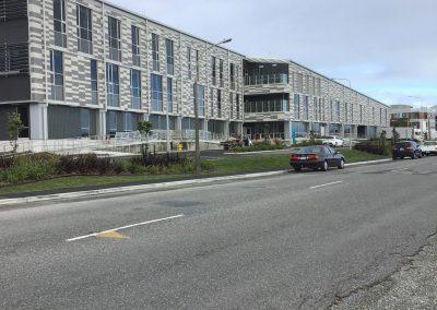 Grey Base Hospital